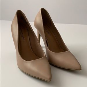 Christian Siriano for Payless nude heel size 13